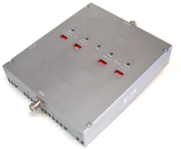 BiDirectional Repeater Amplifier