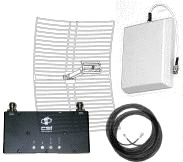 PCSRPTS-GO Repeater system for 1900MHz GSM PCS Cingular, Sprint